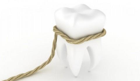 Ekstrakcje (usuwanie zębów mlecznych, stałych)