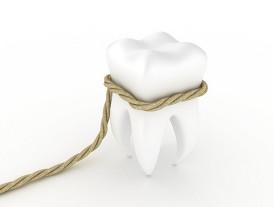 usuwanie zębów
